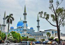 Masjid Negeri Sultan Ahmad 1