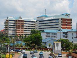 Hospital Tengku Ampuan Afzan (HTAA)